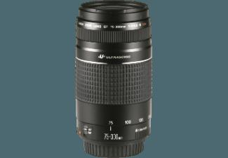 CANON EF 75-300mm f/4-5.6 III USM Telezoom für Canon EF (75 mm- 300 mm, f/4-5.6)