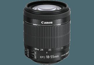 CANON EF-S 18-55mm f/3.5-5.6 IS STM Standardzoom für Canon EF-S (18 mm- 55 mm, f/3.5-5.6)