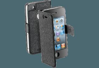 CELLULAR LINE 32417 Klapptasche iPhone 4/4S