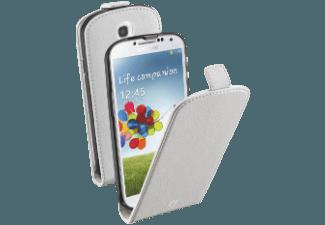 CELLULAR LINE 34824 Handy Klapptasche Galaxy S4