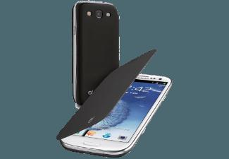CELLULAR LINE 35207 Handy-Cover, Klapptasche Galaxy S3