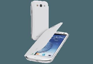 CELLULAR LINE 35208 Handy-Cover, Klapptasche Galaxy S3