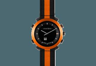 COGITO CW2.0-024-01 Silicone   Nylon Clockwork Orange (Smart Watch)