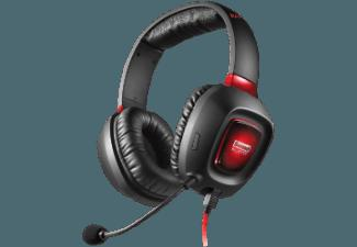 CREATIVE SB Tactic3D RAGE V2.0 Gaming-Headset Schwarz