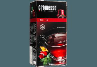 CREMESSO Fruit Tea 16 Kapseln Teekapseln Fruit Tea (Cremesso Kapselmaschinen)