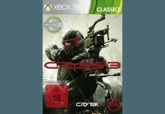Crysis 3 (Software Pyramide) [Xbox 360]
