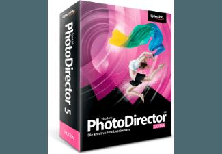 Cyberlink PhotoDirector 5 Ultra (Crossgrade)
