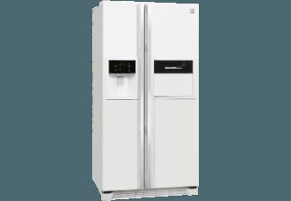 Daewoo Kühlschrank Side By Side : Side by side geräte daewoo bedienungsanleitung bedienungsanleitung