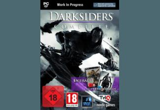 Darksiders Complete Collection [PC]