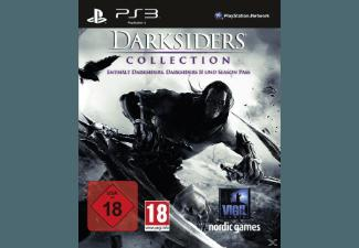 Darksiders Complete Collection [PlayStation 3]