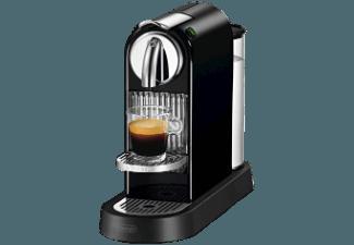 Bedienungsanleitung Delonghi En166b Nespresso Citiz