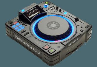 DENON DJ SC2900 Digital Controller / CD & Media Player