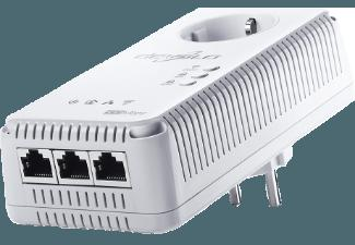 DEVOLO 1824 dLAN® 500 AV Wireless  HomePlug-Modem mit integriertem Access-Point