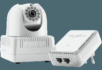 DEVOLO 1970 dLAN® LiveCam Powerline-Kamera