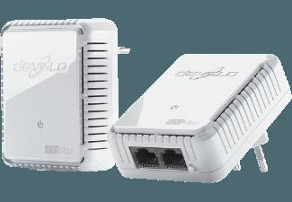 DEVOLO 9102 dLAN® 500 duo Starter Kit PowerLAN-Adapter