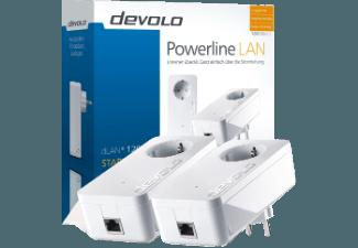 DEVOLO 9376 dLAN® 1200  Starter Kit dLAN (multi)