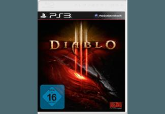 Diablo 3 [PlayStation 3]