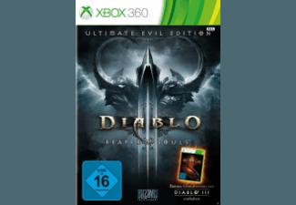 Diablo 3: Reaper of Souls (Ultimate Evil Edition) [Xbox 360]