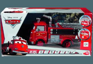 DICKIE 203089549 Red Fire Engine Rot