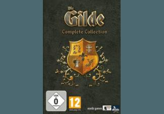 Die Gilde Complete Collection [PC]