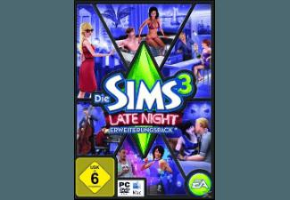 Die Sims 3: Late Night [PC]