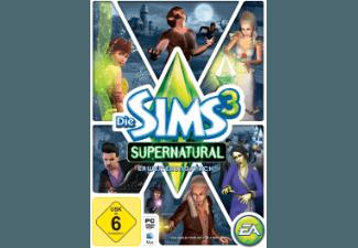 Die Sims 3 Supernatural [PC]