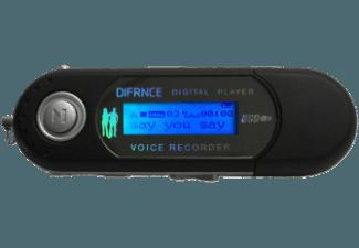 DIFRNCE DF-MP 851