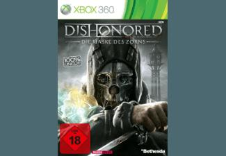 Dishonored: Die Maske des Zorns [Xbox 360]