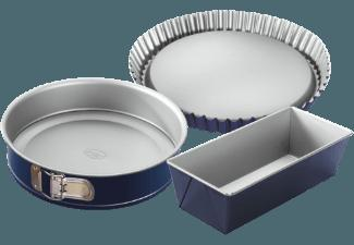 DR. OETKER 1506 Energy 3-tlg. Backformen-Set