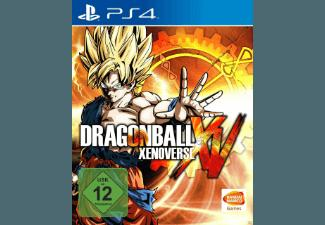 Dragon Ball Xenoverse [PlayStation 4]