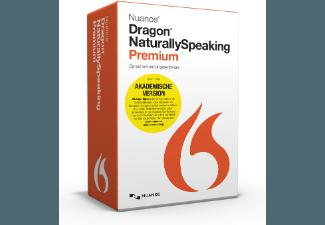 Dragon NaturallySpeaking 13 Premium (Education)