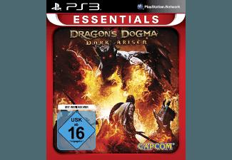 Dragon's Dogma: Dark Arisen [PlayStation 3]