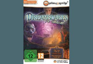 Dreamscapes: The Sandman [PC]