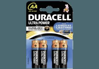 DURACELL 002562 Ultra Power-AA Batterie AA