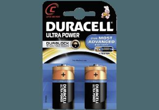 DURACELL 002852 Ultra Power-C Batterie C