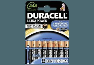 DURACELL 018549 Plus Power-AAA Batterie AAA
