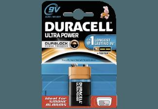 DURACELL 105416 Ultra Power-9V Batterie 9 Volt