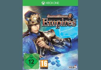 Dynasty Warriors 8 Empires [Xbox One]