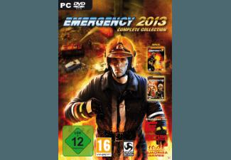 Emergency 2013 Complete Collection [PC]