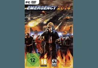 Emergency 2014 [PC]