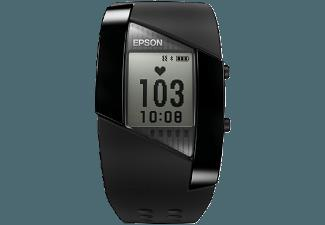 EPSON E11E205013 Pulsense PS-500B Schwarz (Wearable)