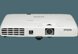 EPSON EB-1751 Beamer (HD-ready, 2.600 Lumen, 3LCD-Technologie)