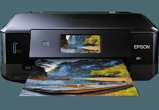 EPSON Expression Photo XP-760 Micro Piezo™-Druckkopf 3-in-1 Multifunktionsgerät WLAN