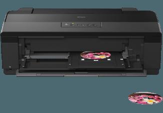 Epson 1500w Manual