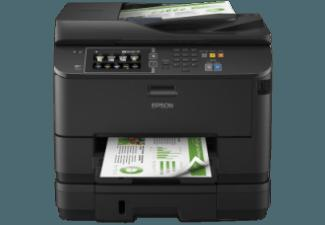 EPSON WorkForce WF-4640 DTWF Tintenstrahl 4-in-1 Multifunktionsdrucker WLAN