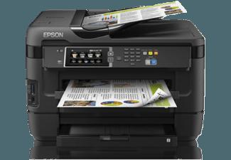 EPSON WorkForce WF-7620 DTWF PrecisionCore™-Druckkopf 4-in-1 Multifunktionsdrucker WLAN