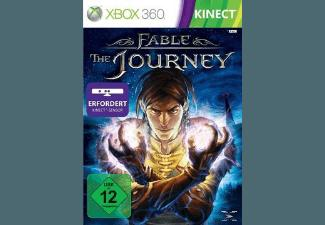 Fable: The Journey [Xbox 360]