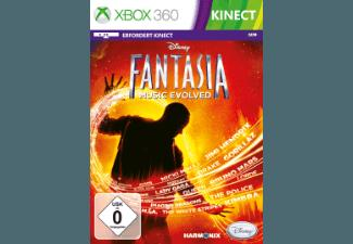Fantasia: Music Evolved [Xbox 360]