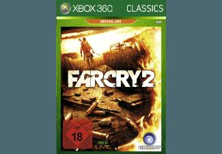Far Cry 2 (Classics Bestsellers) [Xbox 360]