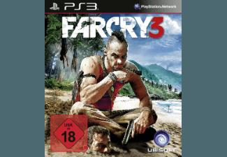 Far Cry 3 (Software Pyramide) [PlayStation 3]